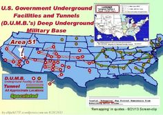 US and Russia preparing for Planet X / Nibiru arrival and aftermath   Self-Sufficiency