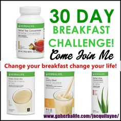 Come Join My 30 Day