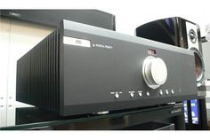 Musical Fidelity M6500i Integrated Amplifier - Preowned