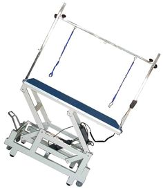 pictures of dog grooming shops | Dog grooming tables: