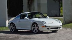 1996 Porsche 911 Carrera 4S presented as Lot S188 at Kissimmee, FL