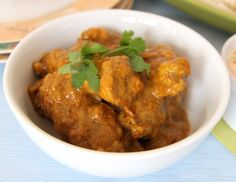 Look Who's Cooking Too: Anglo-Indian chicken curry (aka Ooty Club Chicken Curry)