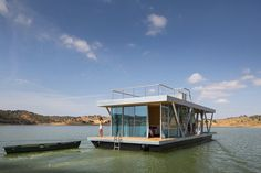 Floating House - Picture gallery