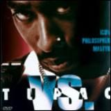 Tupac VS - VHS - Tupac VS. lays bare the conflicts and contradictions that haunted this legendary artist.