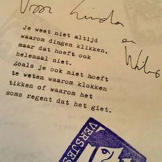 Lars van der Werf Just Me, Poetry, Letters, Messages, Personalized Items, Sayings, Instagram Posts, Life, Dutch