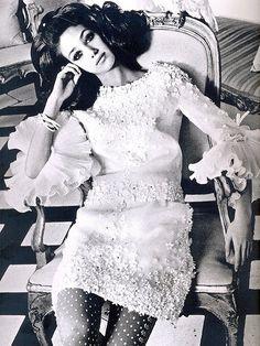 Valentino <3 1960's