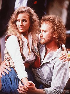 Luke and Laura UnRevised | luke and laura the early years