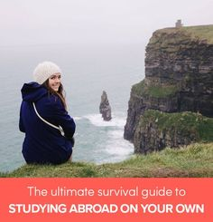 The Ultimate Survival Guide to Studying Abroad Without a Program: