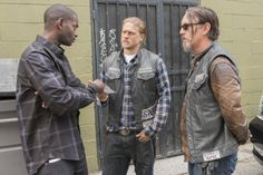 """Sons of Anarchy Review Season 7 Episode 7 """"Greensleves"""""""