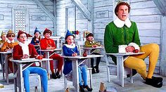 Things you probably didn't know about elf!