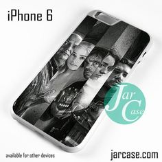Game of Thrones the  Protagonis - Z Phone case for iPhone 6 and other iPhone devices