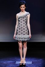 Douglas Hannant Spring 2013 Ready-to-Wear Collection on Style.com: Complete Collection