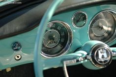 Auction results and data for 1963 Volkswagen Karmann-Ghia (1200 ...