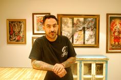 Chris Nunez, Handcrafted Miami