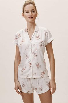 New View Homebodii Ditsy Floral Pajama Set  Ditsy Homebodii View Ditsy  Floral 1860ba8d5