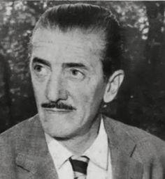 """Rodolfo Biagi (1906 - 1969)  le pianiste D' Arienzo's orchestre en 1935 , où il a créé le rythme extrêmement influente """"électrique"""" qui a ramené les danseurs et a inauguré l'âge d'or du tango . Son propre orchestre , fondé en 1938 , raffiné et purifié le rythme encore plus loin , en créant un style distinctif, qui est plus rythmique et mélodique moins que n'importe quel autre orchestre de la période ."""