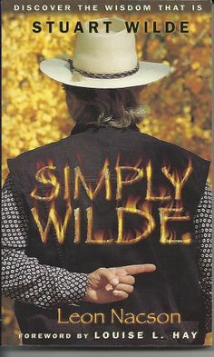 Simply Wilde by Leon Nacson (1998, Paperback)