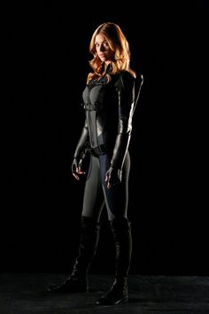 Pin for Later: Here's the First Look at Adrienne Palicki as Mockingbird, the New Avenger