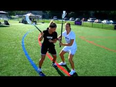 STX Women's Lacrosse - The ABCDs of defense with Becky Clipp