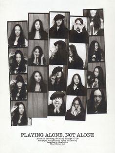 2014.03, OhBoy!, Vol. 45, f(x), Krystal Krystal Fx, Jessica & Krystal, Jessica Jung, Krystal Jung Fashion, Idol, Brown Eyed Girls, Song Of Style, Sulli, Tumblr