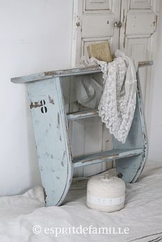 1000 images about esprit de famille i la boutique on pinterest brocante e - Deco shabby en ligne ...