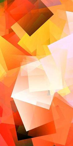 Simple Cubism Abstract 148 Print by Chris Butler.  #art #abstract #cubism #artdeco #design #interior #home #Decor #wallart #modern #contemporary #homedecor #abstractart #interiordesign #colorful #canvas #print