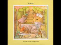 Genesis - Firth Of Fifth