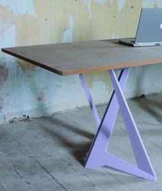 The Trestle Legs Table