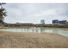 MLS# 13078782 - 12218 Creek Forest Drive, Dallas, TX 75230 - Gated Community Living