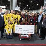 RockwellAutomation investe US$12milhões para proporcionar ciência e tecnologia à próxima geração de trabalhadores