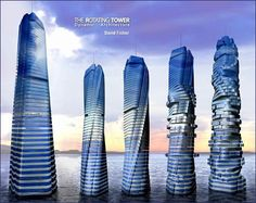 Ecolution: 15 (More) Future Wonders of Green Technology