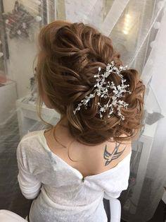 #stylist #hairstyling #bridallook #bride #weddingstylist #bridalhairstyling #weddinglook #свадебнаяприческа #прическа #нвееста #свадьба #свадебныйстилист