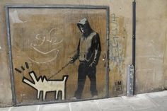 Banksy_3206 The Grange London