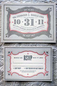 #design #invite