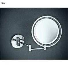 Decor Walther Frankfurt decor walther up spiegel bs 13 v wandmodel met led