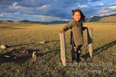 Terelj Park Mongolia - Photo of the Week