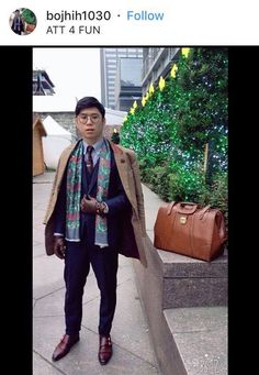 One of our dapperly dressed customers based in Taipei completes his look with our HIDDEN CURIOSITIES evening silk scarf. It's all about the finishing touches.   #menswear #style #silkscarf #scarf #scarves #silkscarves #eveningscarf #mens #fashion #sartorial #dapper #sharp #luxury #silk #accessories #madeinengland #madeinuk #madeinbritain #buybritish #styling #mensstyle #gentleman #gentlemen #cravatclub #taipei #taiwan