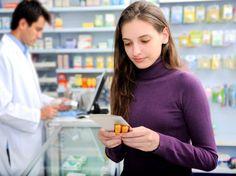 ¿Vas a comprar analgésicos de venta libra