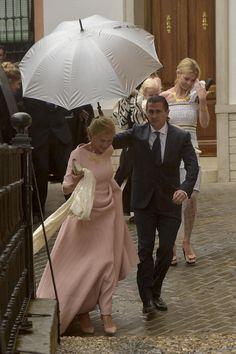 Todas las fotos de la boda del año: la de Alejandro Santo Domingo y Lady Charlotte Wellesley | Galería de fotos 57 de 87 | Vanity Fair