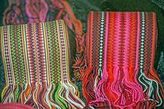 Brikkevevd belte beltestakk Telemark Inkle Weaving, Tablet Weaving, Folk Costume, Costumes, Willow Weaving, Weaving Projects, Weaving Patterns, Loom, Blanket