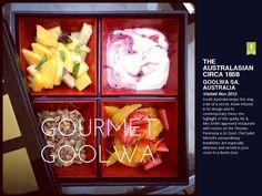 The Australasian 1858: South Australia