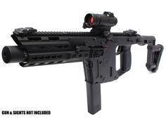 Weapons Guns, Airsoft Guns, Kriss Vector, Submachine Gun, Shooting Guns, Military Guns, Cool Guns, Paintball, Survival Gear