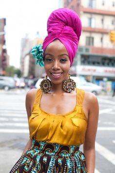african turban | Tumblr