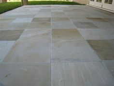sandstone pavers brisbane - Google Search