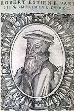 Robert Estienne - Wikipedia