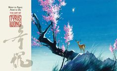 Water to Paper, Paint to Sky: The Art of Tyrus Wong | Museum of Chinese in America (MOCA)