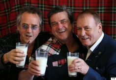 Bay City Rollers Announce Reunion Tour, With Les McKeown Explaining Its For The Fans, And For The Money