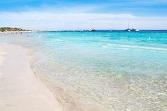 Top 3 Beaches In Ibiza