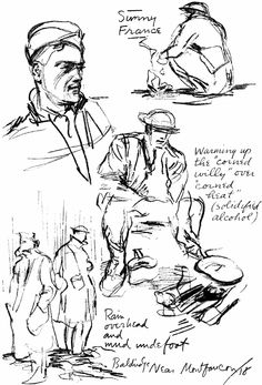 Plein air painting, art, and the peripatetic life of the traveling artist. Ww1 Art, North Platte, Remembrance Day, World War One, Wwi, Art World, Comic Art, Novels, My Arts