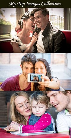 My Top iStock Collection #vetta #collection #gallery #istock #lifestyle #people #family #selfie #business #microstock #couple